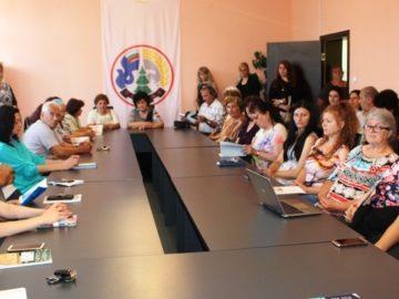 Ползата от еврото обясниха в Борово