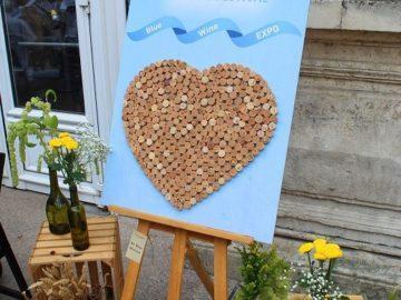 Четвъртото издание на Дунавско винарско изложение BLUE & WINE EXPO се провежда на 29 и 30 юни в Русе