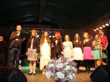 """В Русе се състоя благотворителен концерт от кампанията """"Роди дете в България"""""""