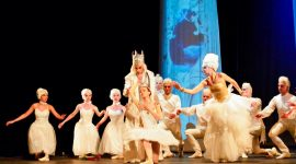 """Държавна опера - Русе представя балета """"Спящата красавица"""" на 13 юни"""