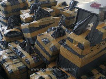 Фалшиви обувки и парфюми за над 140 000 лева задържаха на Дунав мост 1