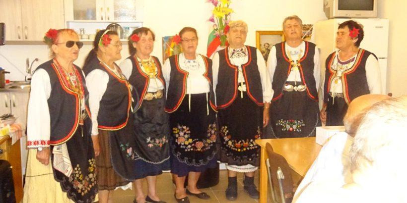 С молебен за здраве и благоденствие почетоха Свети Дух в Белцов