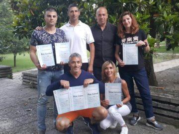 Бронз при жените и шесто място в комплексното класиране завоюва отборът на ОДМВР – Русе
