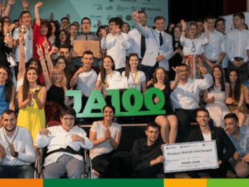 Награди за русенски ученици от единадесетия младежки стартъп форум