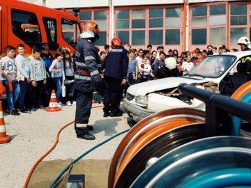 10 години от създаване на структурата си честват гюргевските спасители и парамедици