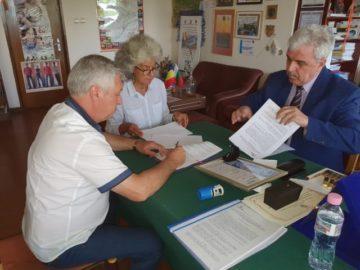 В Община Борово започна осъществяването на голям трансграничен проект