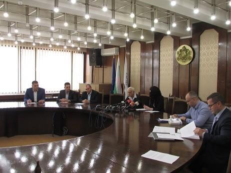 Промяна в НПК обсъждаха на среща в Русе днес