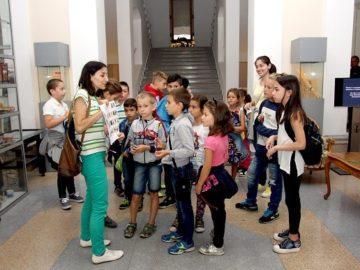 """От днес започва записването за инициативата на Регионален исторически музей – Русе """"Лято в музея"""""""