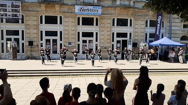 """В Русе тази сутрин бе открито двадесет и третото издание на ученическия театрален фестивал """"Климент Михайлов"""""""