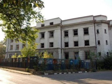 Старата сграда на префектурата в Гюргево ще се стопанисва от Окръжния съвет