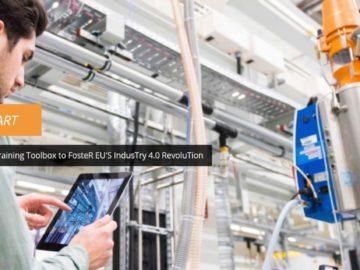 Русенска търговско-индустриална камара организира безплатно обучение за нови специалисти в Индустрия 4.0