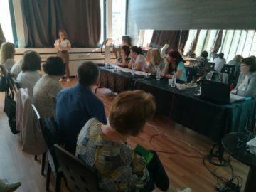 В Русе се проведе среща за новите услуги за безработни лица от уязвимите групи на пазара на труда