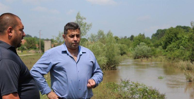 Обстановката в Дряновец и Копривец се нормализира