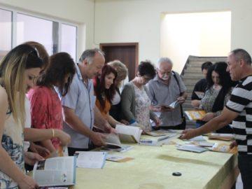 Жителите на Две могили участваха в дискусия, посветена на превенцията на езика на омразата