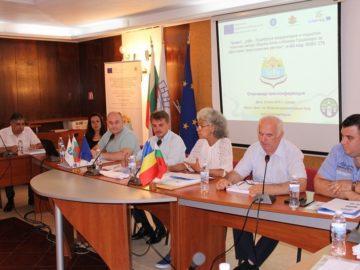 Център за възрастни хора ще има в Бяла по трансграничен проект