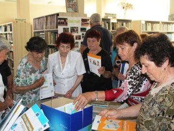 Жителите на Пиргово се включиха в дискусия относно културното наследство на Европа