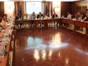 Успешна е реализацията на проектите по ОПИК в СЦР