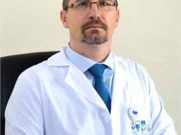Доктор Наско Тютюнджиев -1