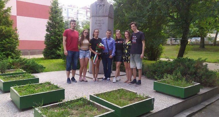 ВМРО – Русе почете паметта на Васил Левски