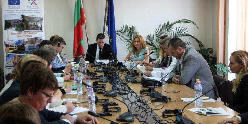 Зам.-министър Деница Николова: Залагаме повече средства за развитие на регионите в новия програмен период до 2027 г.