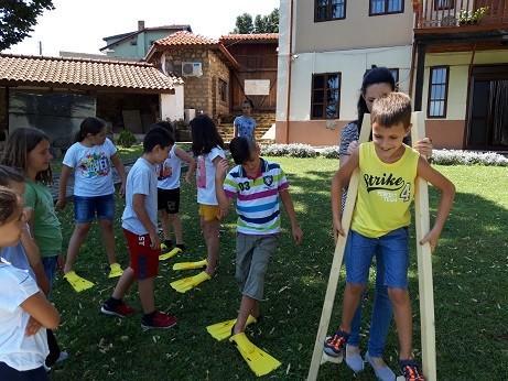 Над 350 деца участваха в образователни модели на РИМ - Русе за 6 месеца