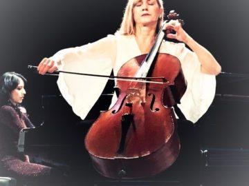 Камерен концерт на Русенска филхармония със солист Теменужка Острева ще се състои днес