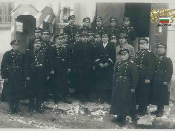 140 години от създаването на МВР и структурата му в Русе