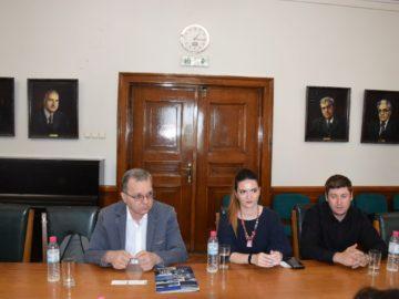 Възможност за усъвършенстване на практическите умения на студентите от Русенския университет