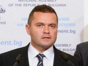 """Народният представител Пенчо Милков с позиция за разпространението на болестта """"Африканска чума"""" по свинете"""