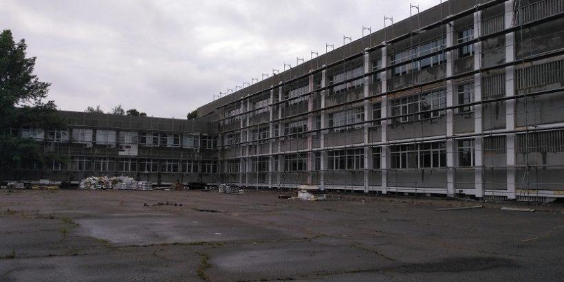 Спортното училище в Русе ще бъде изцяло обновено