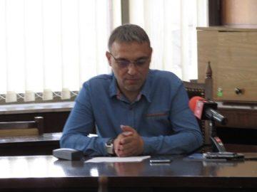 Директорът на РЗОК - Русе Калоян Копчев: В Русенска област са диспансеризирани с астма около 2700 пациенти /немалко деца/, а с ХОББ - 2900