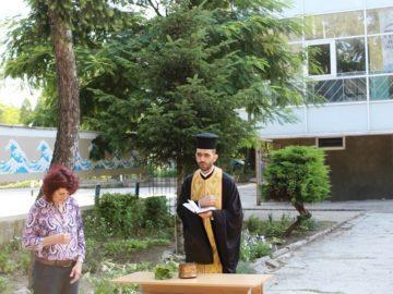 Три професионални гимназии в Русе ще бъдат обновени