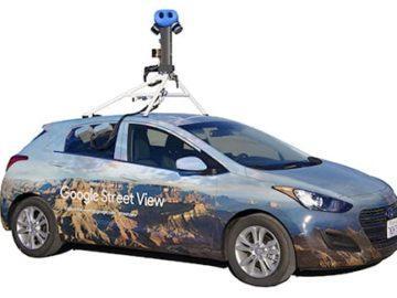 гугъл автомобил