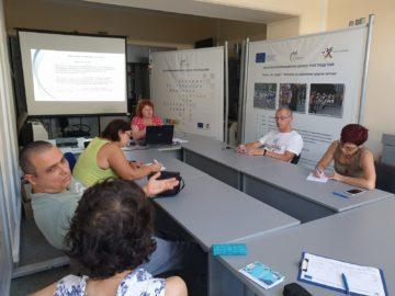 ОИЦ - Русе започва информационна обиколка в общините за новия програмен период