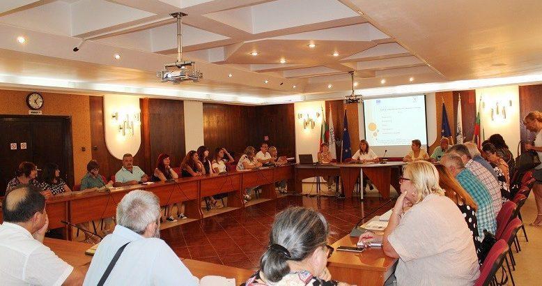 Община Русе ще предоставя патронажна грижа за 261 възрастни хора и хора с увреждания