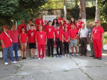 Млади родолюбци от Ценово почетоха паметта на героите