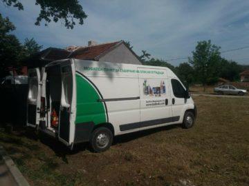 Кампания за събиране на опасни отпадъци от домакинствата ще има в Русе