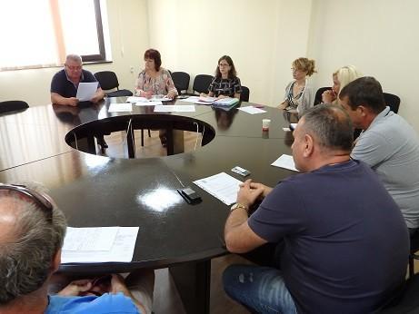 В Ценово се договориха за състава на общинската избирателна комисия