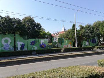 """Градското пространство се развива по модерен начин благодарение на """"Оргахим"""" и фондация """"Вижънъри"""""""