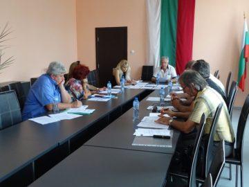 Определен е съставът на общинската избирателна комисия в Борово
