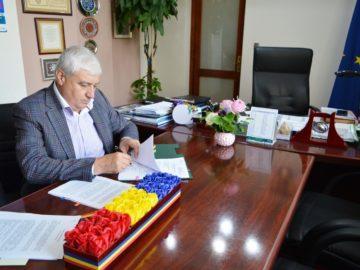 Кметът на Община Гюргево подписа договор за преасфалтирането на 6 улици