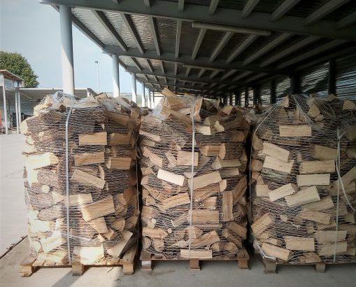Цената на дървата за огрев в Гюргевско варира от 28 до 110 лева за 1 м3 с ДДС
