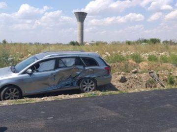 7 полски граждани са ранени при катастрофа край Ойнаку
