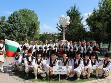 """ФТТ """"Найден Киров"""" се завърна от едноседмично турне в Турция"""