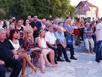 Две могили празнува половин век от обявяването му за град с голям концерт