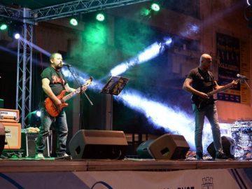 Трол green rock fest 2019