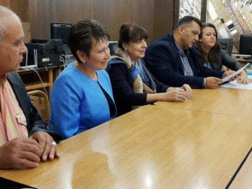 елеонора николова оик избори 2019 1
