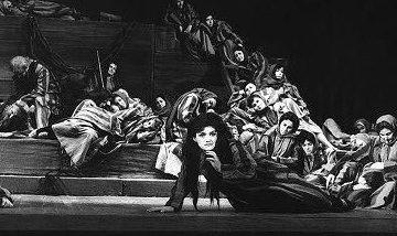Юбилейно за Русенската опера - един музикален театър от класа