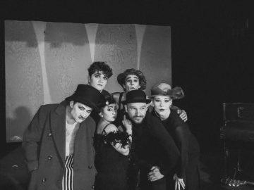"""Кукленият театър представя """"Пинокио"""" на 4 октомври"""