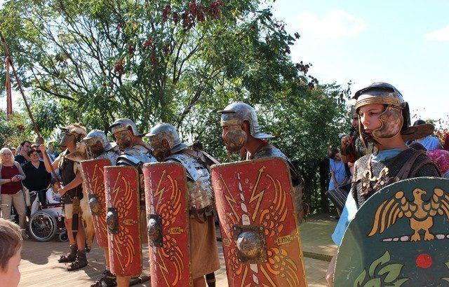 Римски пазар ще се състои в Русе утре